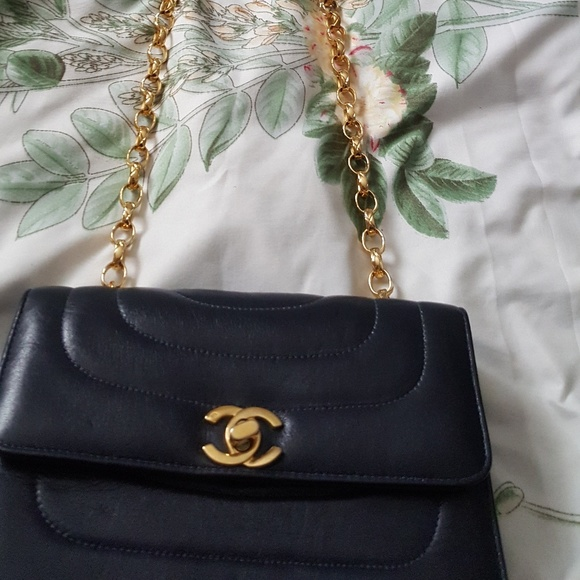 1c49ea0b0f524a CHANEL Handbags - 1970s early 80s🎁RARE VINTAGE CHANEL 🎁💯authentic